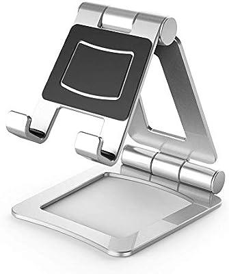 Soporte Trípode de sólido Aluminio/Stand para Mesa, Soporte ...