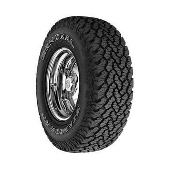 Amazon Com 305 50 20 General Grabber At2 All Terrain Tire 640ab