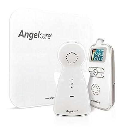 Angelcare Ecoute-bébé AC403 son et mouvement AC5403
