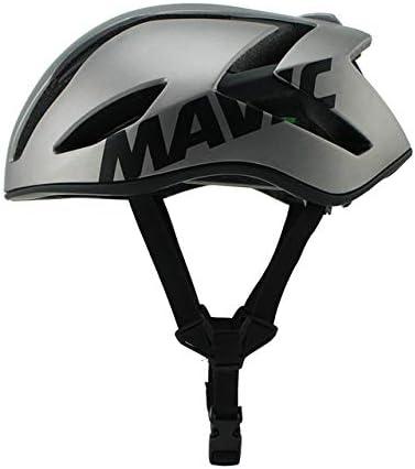 color negro Azul y blanco. Casco de seguridad para bicicleta de monta/ña ultraligero