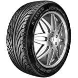 245/45-18 Kenda Kaiser KR20 Ultra High Performance Tire 300AA 96W 2454518