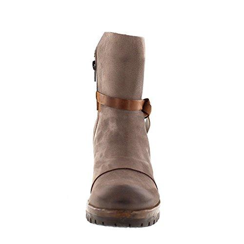 Kitzbühel MACA brown 2170 kombi Femmes AArdx6g