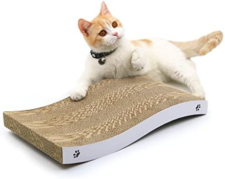 COCHING Scratcher Cardboard Scratching Reversible product image