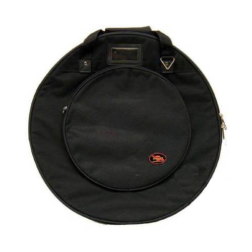 Humes & Berg Galaxy GL526CP 22-Inch Cymbal Bag ()