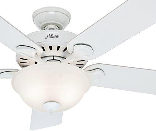 Hunter Fan 52in Traditional Ceiling Fan