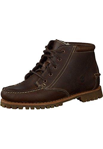 Horren Kvinner Chukka Mørk Boots Stiefel brun Brun 38 18616 Timber OIqdO