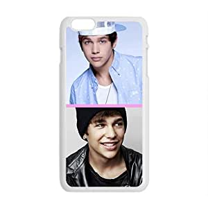 meilinF000Austin Mahone sunshine boy Cell Phone Case for Iphone 6 PlusmeilinF000