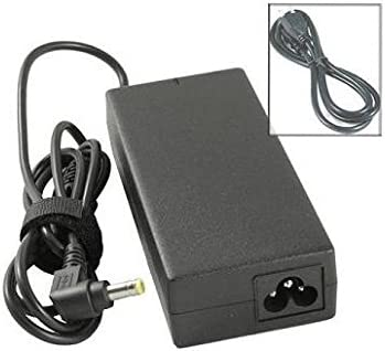 Globalsaving Power Cord for Cyberpower Fangbook 4 SX6-SE SX7-SE//Cyberpower Xplorer X5-6300 Power Supply Cable