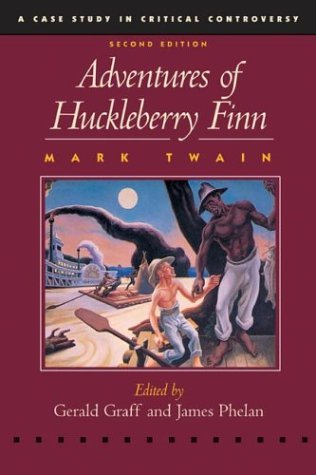 By Mark Twain Adventures of Huckleberry Finn (Case Studies in Critical Controversy) (2e) pdf