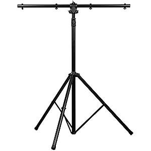 Flashandfocus.com 41U8SZSvKRL._SS300_ Talent LS1 8 ft. Heavy Duty Tripod Lighting Stand
