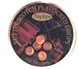 Simpkins Butterscotch Flavoured Travel Sweets