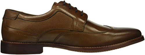 Derby Scopo Man Perf Rockport Wingtip Style Brown qaSwqIPW