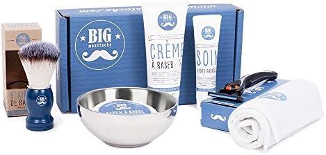Big bigote bm-complete-shaving – Maquina de afeitar afeitadora ...