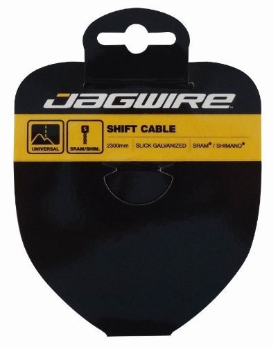Cable Brake Campy (Jagwire Sport Brake Cable Slick Stainless 1.5x2750mm Campagnolo Tandem)