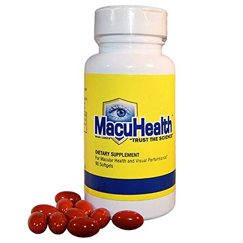 MacuHealth, 90ct from Macuhealth