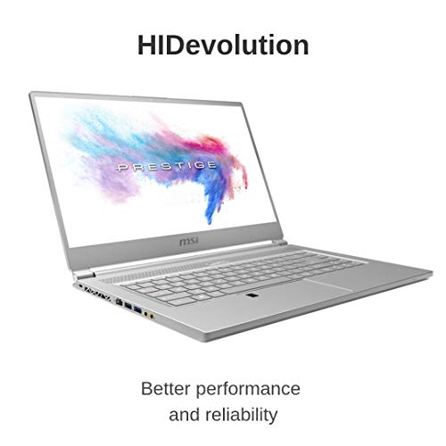 Compare HIDevolution MSI P65 Creator 9SG-1274 (MS-P651274-HID5) vs other laptops