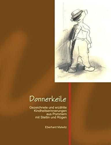 Download Donnerkeile (German Edition) pdf epub