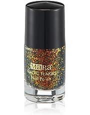 Mara Kozmetik Flakies Nail Polish Oje 1 Paket (1 x 250 g)