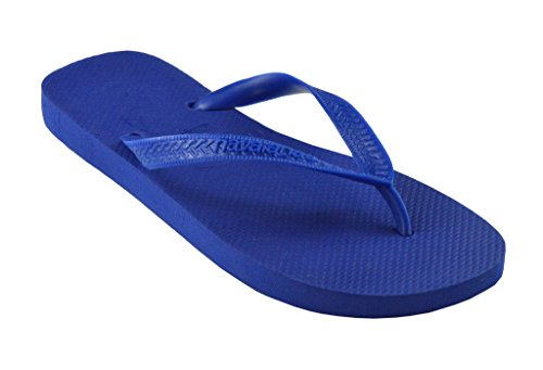 Havaianas Heren Slippers Htop Marine Blauw