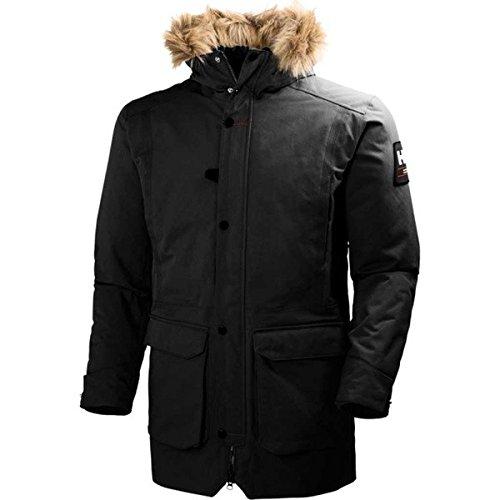 [ヘリーハンセン] メンズ ジャケット&ブルゾン Norse Parka [並行輸入品] B07DHZXK1X S