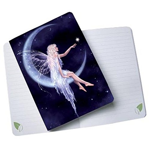 - Tree-Free Greetings Journal, 160 Ruled Pages, Recycled, 5.5 x 7.5 Inches, Birth of a Star, Multi Color (72043)