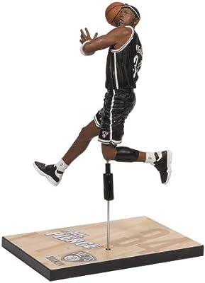 ad194084 Amazon.com: McFarlane Toys NBA Series 24 Paul Pierce Action Figure: Toys &  Games