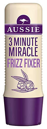 Aussie 3 Minute Miracle Frizz Remedy Treatment ()