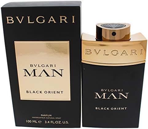 Bvlgari Bvlgari Man Black Orient By Bvlgari for Men - 3.4 Oz Edp Spray, 3.4 Oz