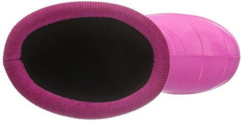 Beck Unisex-Kinder Ultraleicht Gummistiefel Pink (06)