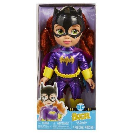 DC Batgirl DC Toddler Petite DC