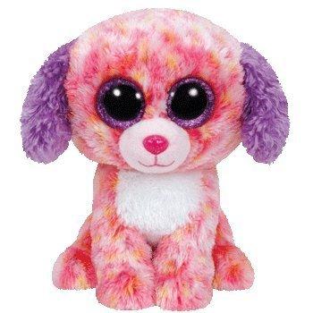 Amazon.com  London Ty Beanie Boo 6 by Ty Beanie Boos  Toys   Games 73617b1d5eeb