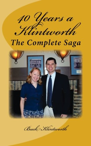Download 40 Years a Klintworth: The Complete Saga ebook