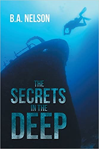 Book The Secrets in the Deep