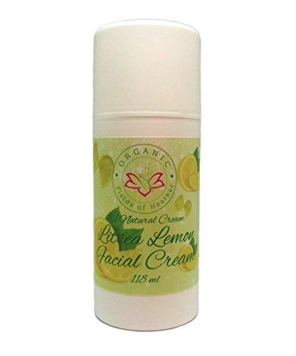 Lemon Cream For Face - 3