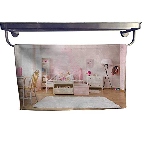Leigh home Pool Gym Towels,Multifunctional Girl roo be Rug Chair Desk ,Good Ideal for The Kid