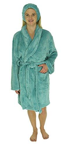 Boxed Robe - 2