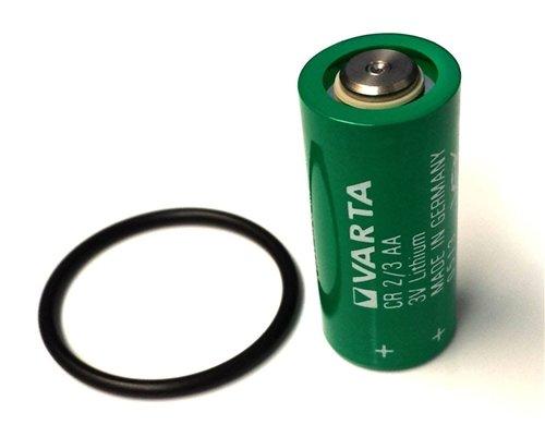 Scubapro Galileo Luna/Sol - Smart Tec/Z Transmitter Battery Kit
