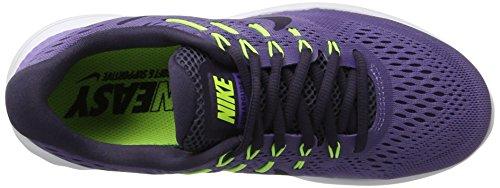 Nike Lunarglide 8 - Zapatillas de Entrenamiento Mujer Morado (Purple Earth/purple Dynasty-dk Raisin-vo)