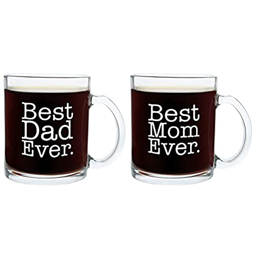 christmas gifts for mom and dad best ever funny fathers day gift glass coffee mug tea cup - Best Christmas Gifts For Moms