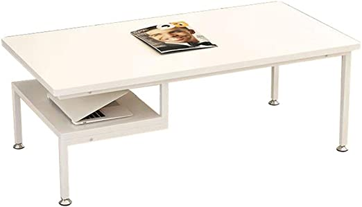 Xu-table Mesa de decoración de salón, Patio Mesa de Comedor for ...