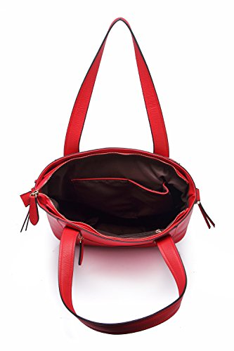 Handbags Laser MKF Khaki Cut Drive Mia Faye Collection by Farrow K Rqww7BO
