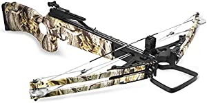 XtremepowerUS Crossbow Camouflage