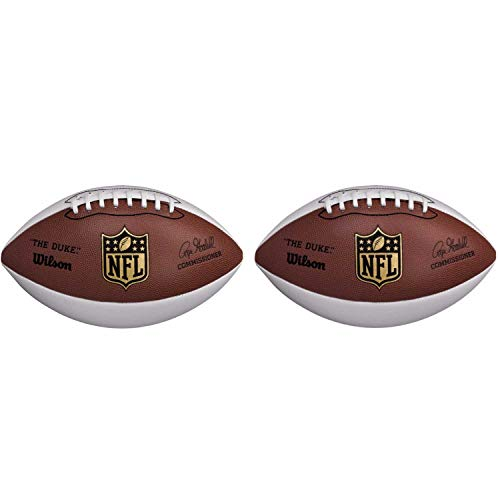 Wilson WTF1192R NFL Autograph Football, 2 (Nfl Autograph Signings)