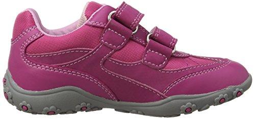Geox Better - Sneaker, Fuchsia, taglia taglia inglesa 1 UK