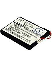 vintrons 750mAh Battery for iPod Mini 4GB M9436LL/A, Mini 4GB M9804FD/A,