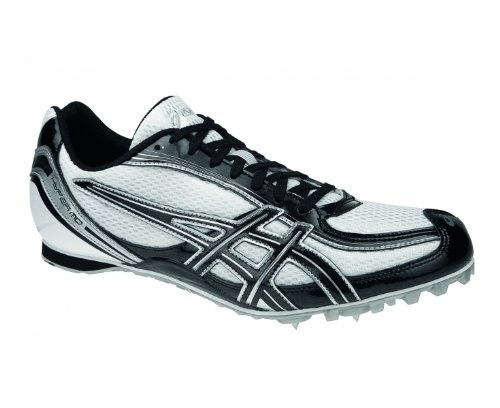 asics Spike HYPER MD (black/onyx/lightning)