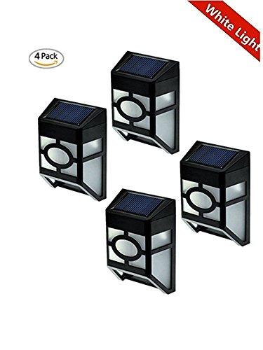 Solar Light Deck Brackets - 5