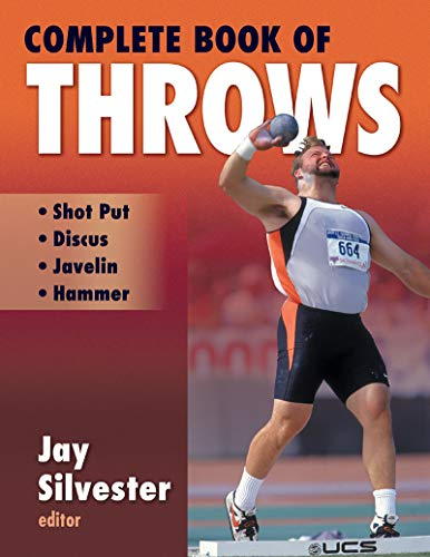 Complete Book of Throws ()