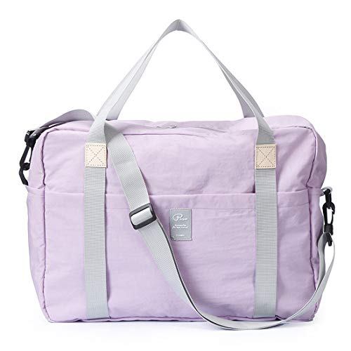 (P.travel Travel Lightweight Waterproof Foldable Storage, Carry Luggage Duffle Tote Bag PT-1722)