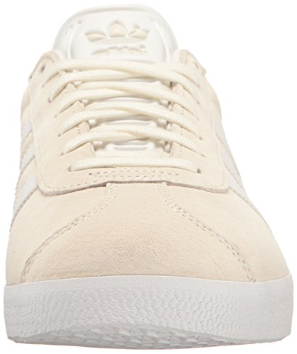 adidas Rouge Gazelle Chaussures White Garçon de White Metallic Gold EU 41 Fitness dawXxwr7